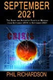 September 2021: The Signs and Appointed Feasts of Messiah from September 2015 to September 2021