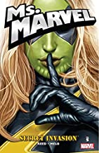 Ms. Marvel Vol. 5: Secret Invasion (Ms. Marvel (2006-2010))