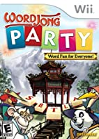 Word Jong Party / Game