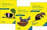 Lautgetreue Texte 1-3. Gesamtausgabe: Ausgabe: Druckschrift