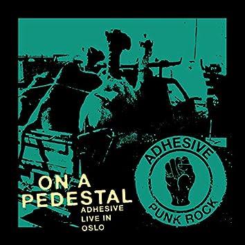 On a Pedestal (Live)