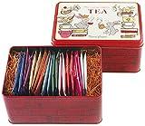 Tea Lovers缶