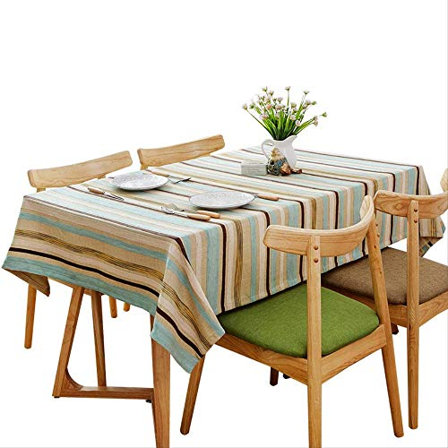 4 delige set voor thuis eettafel en tafelkleed voor keuken en vakantiediner