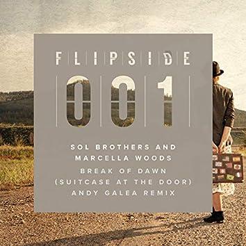 Break of Dawn (Suitcase at the door) (Andy Galea VIP Edit)