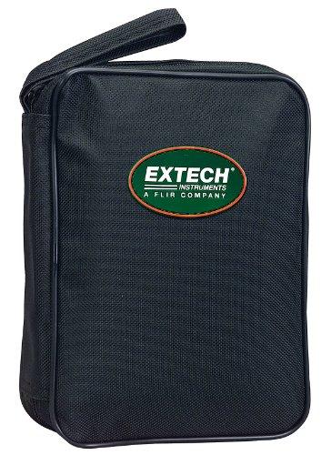 Extech CA900 Maletín de transporte ancho para juegos de multímetro