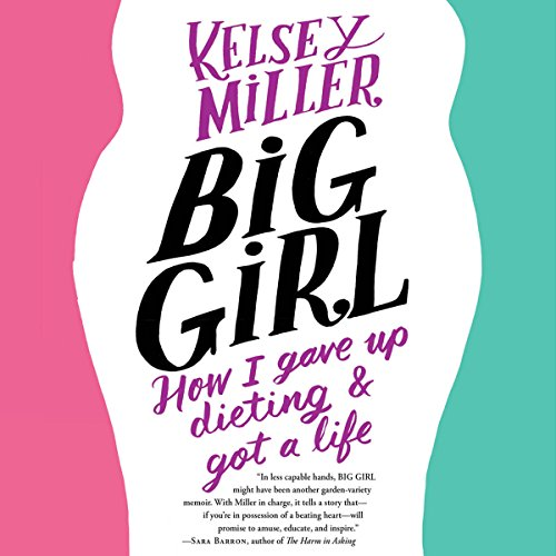 Big Girl audiobook cover art