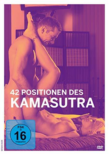 42 Positionen des Kamasutra
