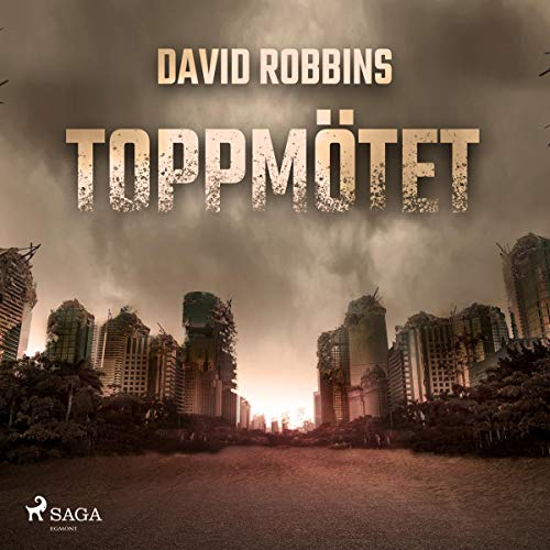 Toppmötet cover art
