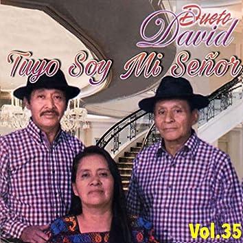 Tuyo Soy Mi Señor, Vol. 35 (Remastered)