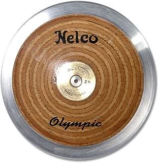 Wood Discus, 1kg