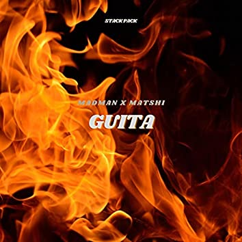 Guita (feat. The Mad Man)