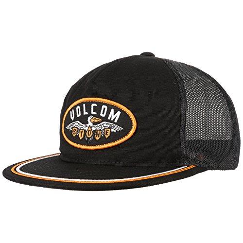 Volcom Hellican Cheese Black O/S