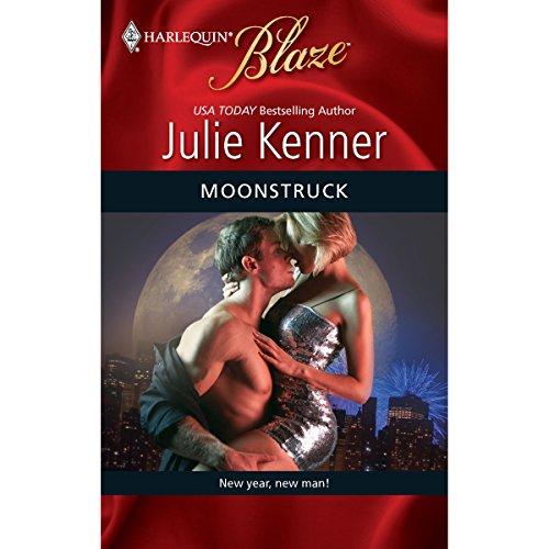 Moonstruck audiobook cover art