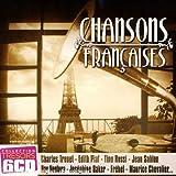 Coffret 6 CD - Trésors de la Chanson Française
