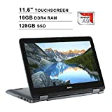 2019 Newest Dell Inspiron Touchscreen Laptop