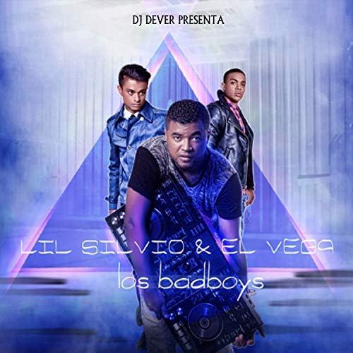 DJ Dever & Lil Silvio & El Vega