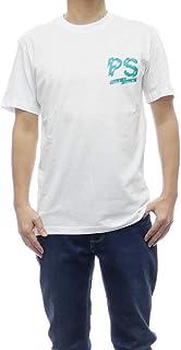 [PS PAUL SMITH(ポールスミス)] クルーネックTシャツ M2R 011R AP1809 メンズ [並行輸入品]