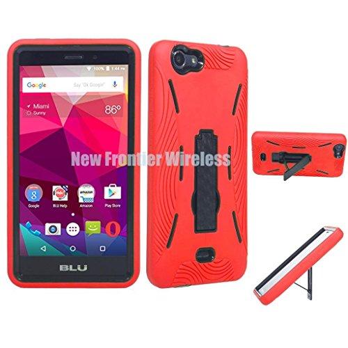 BLU Life XL (L050U) Premium Rugged …