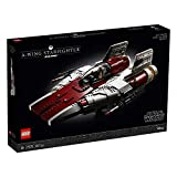 LEGO 75275 Star Wars A-Wing Starfighter 1673 Piezas Ultimate Collector Series