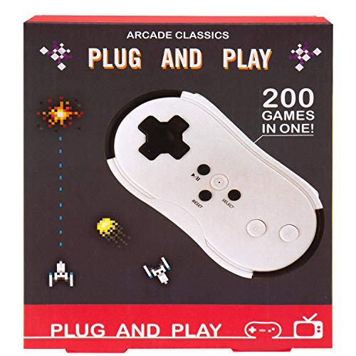 Fizz Creations Plug & Play Handheld Controller