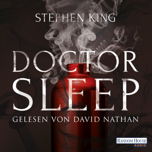 Doctor Sleep     Shining-Reihe 2              De :                                                                                                                                 Stephen King                               Lu par :                                                                                                                                 David Nathan                      Durée : 20 h et 18 min     Pas de notations     Global 0,0