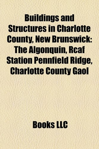 Buildings and Structures in Charlotte Co