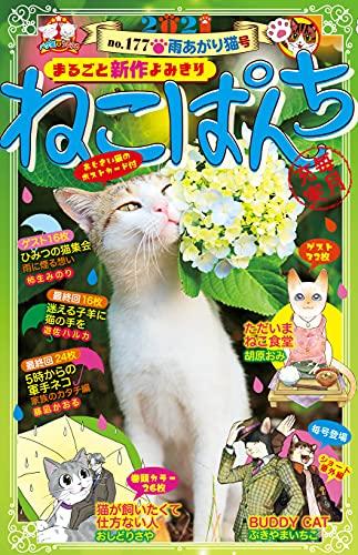 ねこぱんち No.177 雨あがり猫号 (にゃんCOMI)