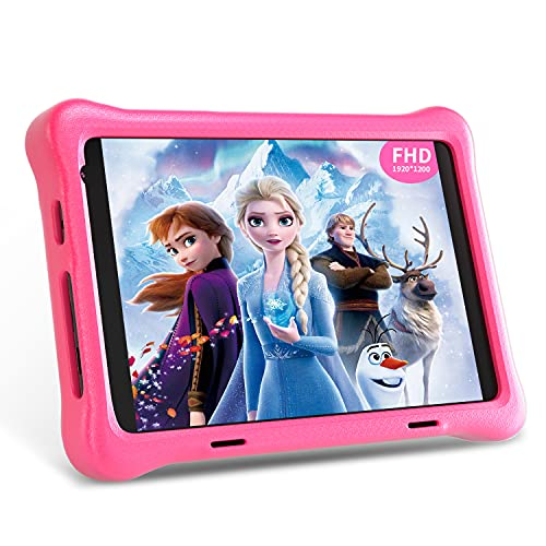 Kids Tablet 8 Zoll WiFi Android 10...