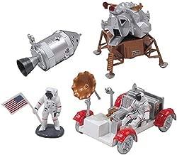 InAir E-Z Build Model Kit - Apollo Lunar Module with Lunar Rover