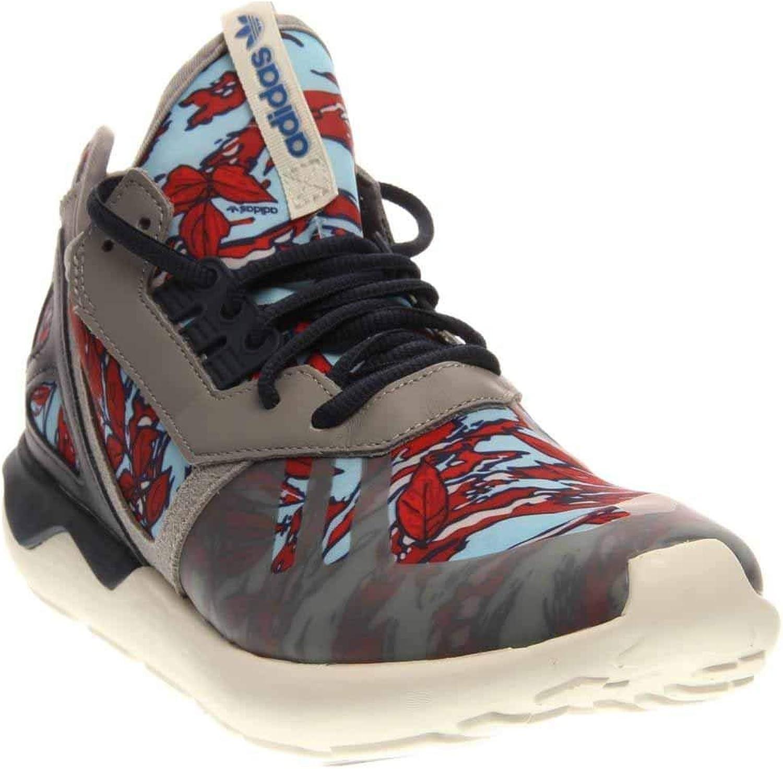Adidas tubolare springaner (Alga Camo) -grå -grå -grå  Navy -Bianco, 10 D U  kom att välja din egen sportstil