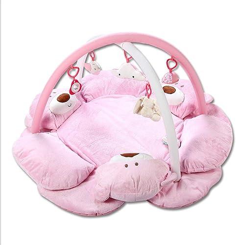 Babyspielmatten DREI B n Babyspielmatte für Kinder Teppich Spielzeug für Kindermatte
