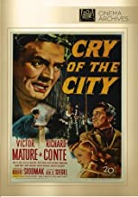 Best cry of the city dvd Reviews