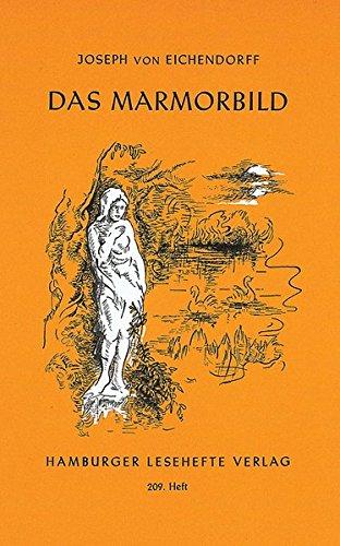 Das Marmorbild: Eine Novelle