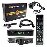 HB-DIGITAL Mini HD DVB-S2 SAT