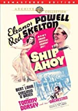 Ship Ahoy by Warner Archive by Edward Buzzell