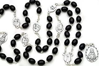 seven sorrows of mary rosary