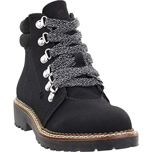 Dirty Laundry by Chinese Laundry Women's Ankle Boot, Black, 6 M US