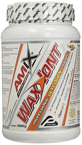 Amix Waxiont, Suplimento Deportivo con Sabor de Limon, 1000 g