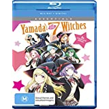 Yamada-kun And The Seven Witches: The Complete Series - Essentials [Blu-ray]