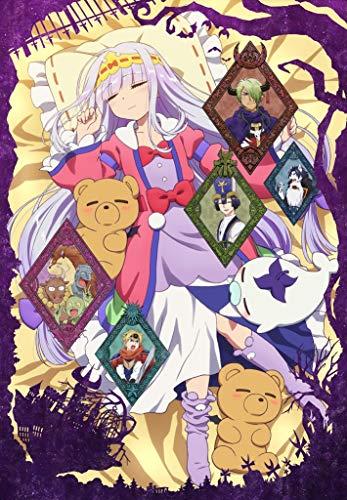 魔王城でおやすみ 3 [Blu-ray]