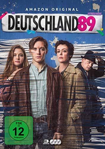 Deutschland 89 [3 DVDs]