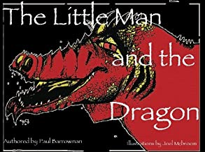 The Little Man and the Dragon (English Edition)