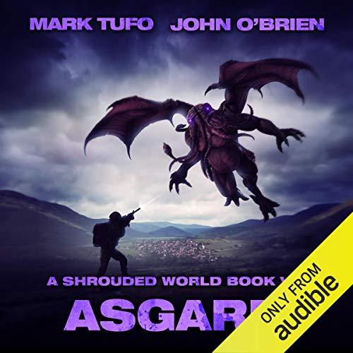 Asgard cover art