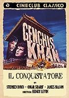 Gengis Khan Il Conquistatore [Italian Edition]