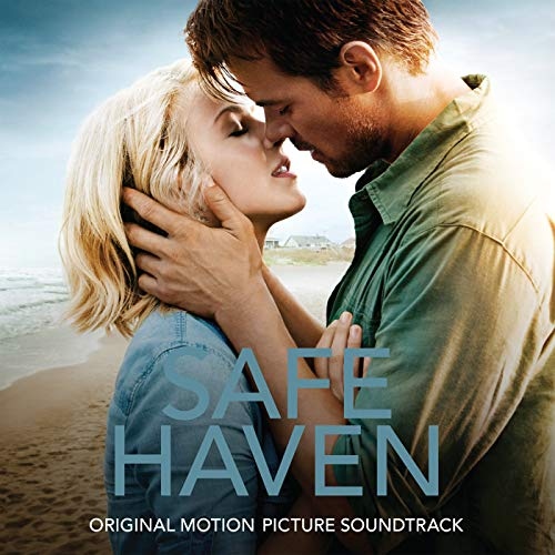 Safe Haven Original Motion Picture Soundtrack