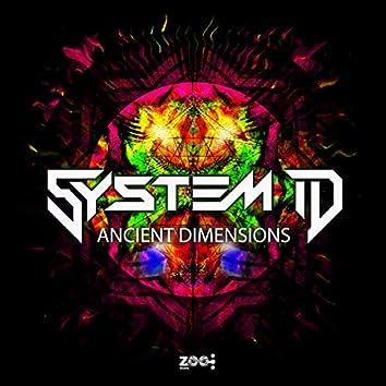 Ancient Dimensions