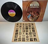 Bee Gees ‎– Horizontal Label: ATCO Records ‎– SD 33-233 Format: Vinyl, LP, Album, Stereo Country: US Released: 1968 Genre: Pop Style: Vocal - Record - VG++/VG++