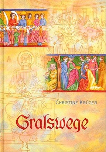 Gralswege (Ogham-Bücherei)