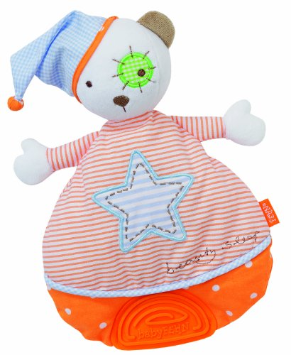 Baby Fehn Doudou Teddy Bear Beauty Sleep