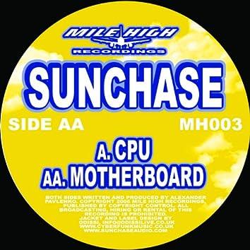 CPU EP